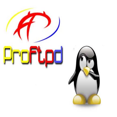 proftpd-linux-logo