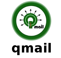 qmail logo fixing qmail mail SMTP port 25 connect delays