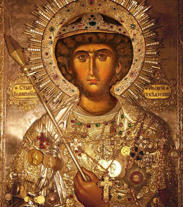 saint-George-Fanuilska-icon-Zographous-Monastery-Mount-Athos