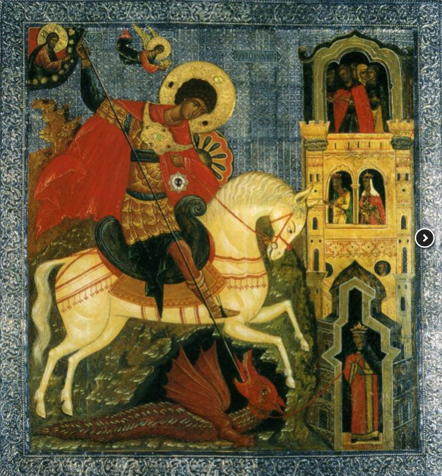 saint-George-icon-what-infidel-saw-that-believer-did-not