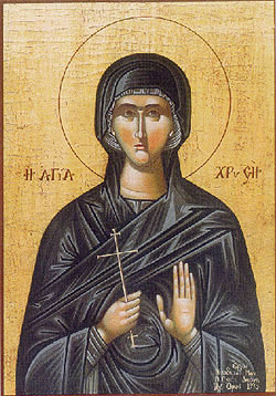 saint_Agia-Zlata-greek-orthodox-icon