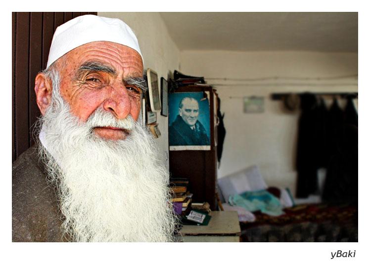 Sait Muslim Hodja Picture