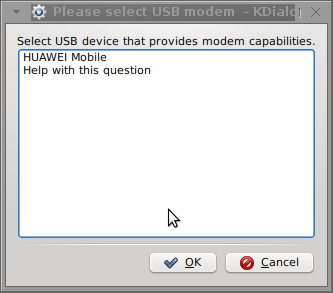 sakis 3g usb modem vivacom connect screenshot 2