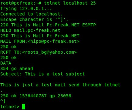 sending-email-using-telnet-command-howto-screenshot