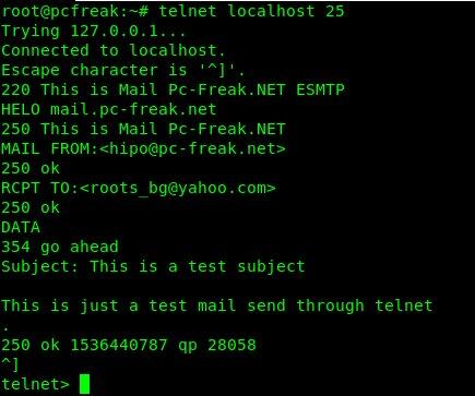 sending-email-using-telnet-command-howto-screenshot