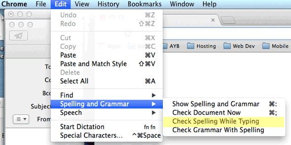 stop-skype-autocorrect-annoying-macosx-yosemite-spelling-and-grammar-menu-screenshot
