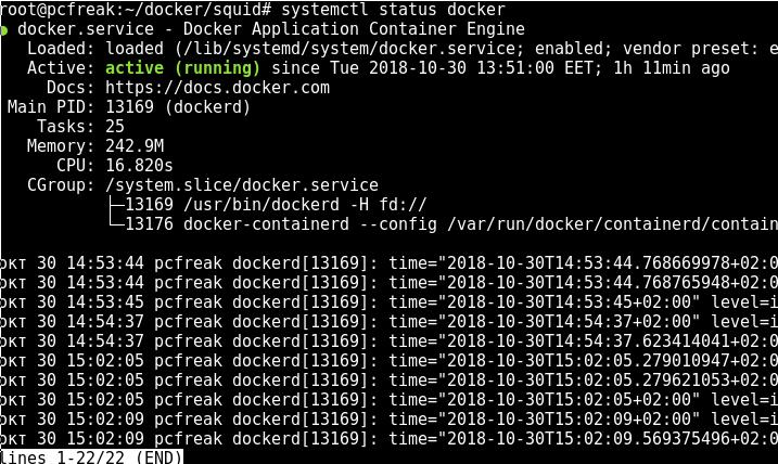 systemctl-docker-containerization-status-gnu-linux-screenshot