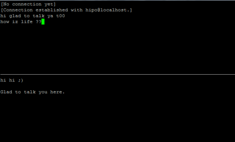 talk-betweent-two-users-on-FreeBSD-7_2-screenshot.