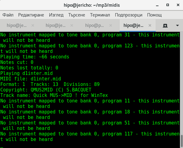 timidity-playing-doom-midi-bunny-song-on-debian-stretch-gnome-terminal-screenshot