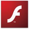 Update flash player on Debian GNU / Linux update-flashplugin-nonfree macromedia flash logo