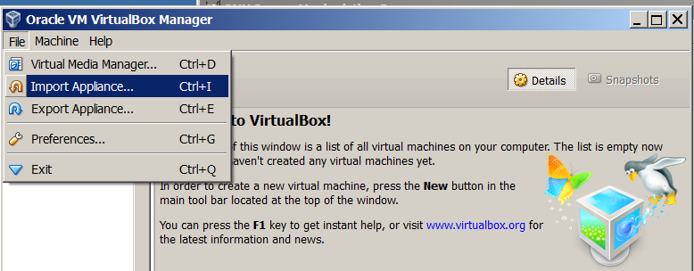 virtualbox-import-vmware-old-virtual-machine-to-new-linux import vmware appliance