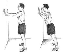 wall-push-up-exercise
