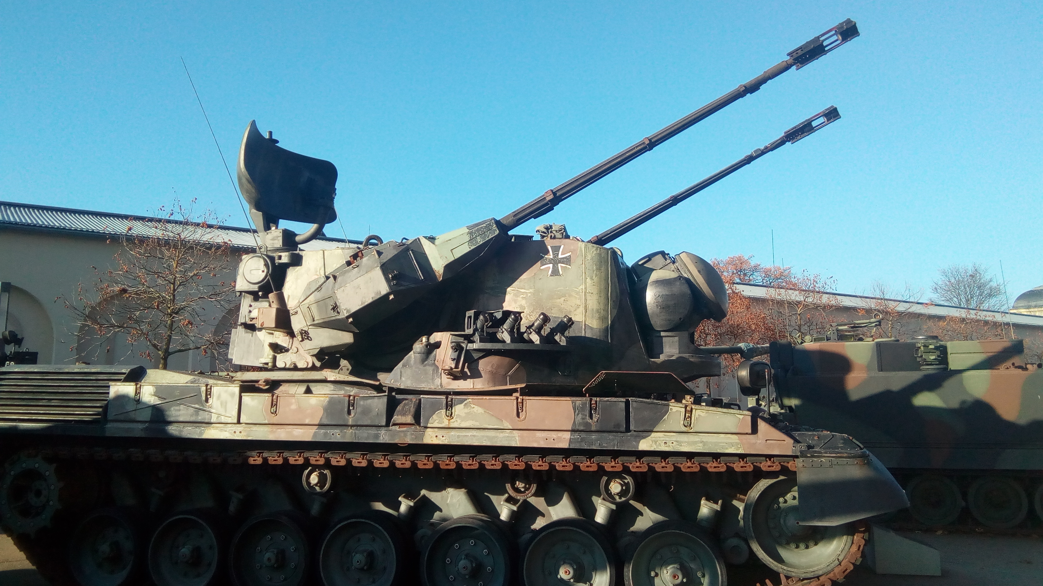 war-museum-5-german-tank