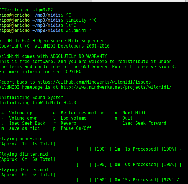 wildmidi-midi-lenght-status-text-console-player-for-linux-ubuntu-debian-fedora-suse