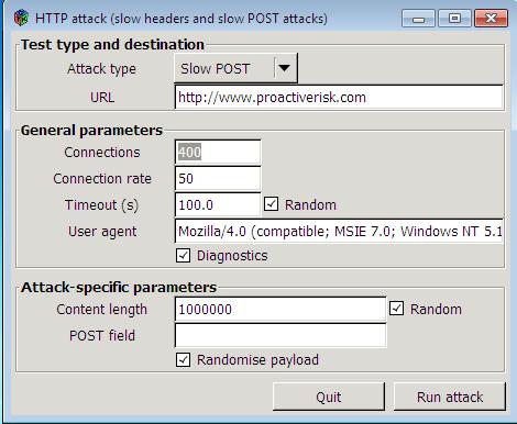 windows-Http-post-dos-attacker-tool-owasp